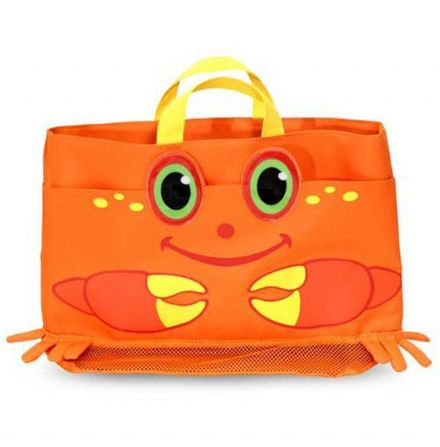 Melissa & Doug Sunny Patch - Crab Tote